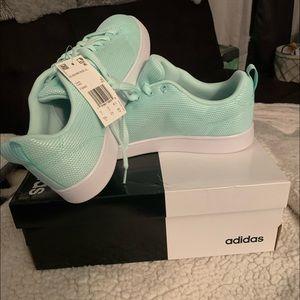 Size 10.5 woman adidas